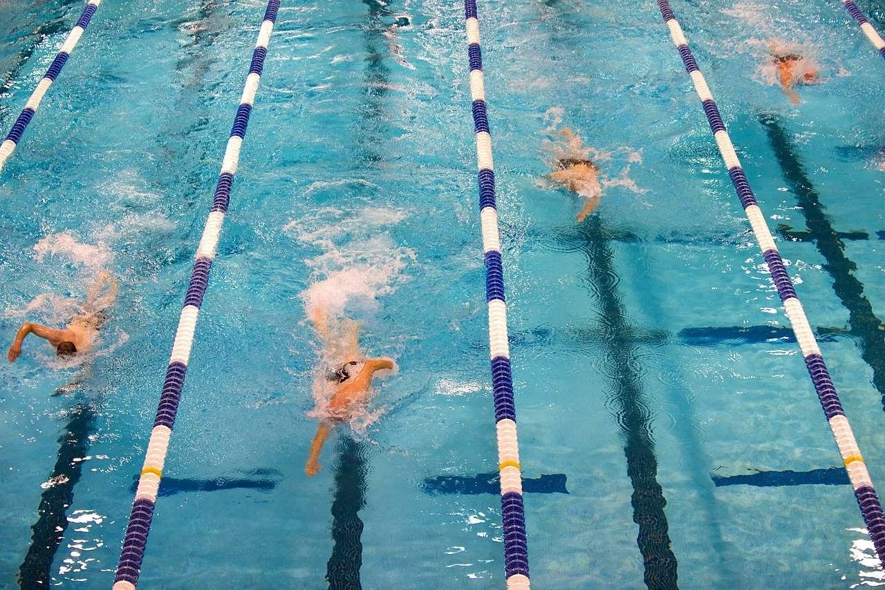 Complete Guide to Freestyle Swimming